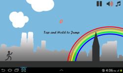 Stick City Run screenshot 2/5