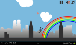 Stick City Run screenshot 3/5