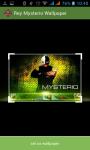 Rey Mysterio HD Wallpaper screenshot 3/3