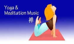 Yoga Meditation Music 禅 screenshot 1/4