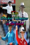 Top Cricket Umpires in the world screenshot 1/3
