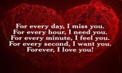 Love Shayri SMS screenshot 2/4