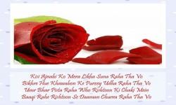Love Shayri SMS screenshot 3/4