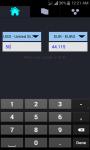 Currency Converter 3 screenshot 1/5