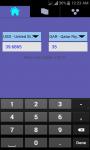 Currency Converter 3 screenshot 3/5