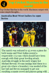 Top Cricket Matches in the world screenshot 4/4