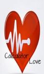 Real Love Calculation App screenshot 1/1
