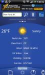 Weather App V2 screenshot 3/6