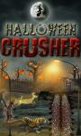 Halloween Crusher Android screenshot 1/4