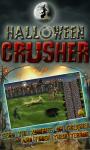 Halloween Crusher Android screenshot 2/4