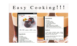 cocktail recipes food screenshot 3/3