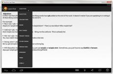 TokPisin English Dictionary screenshot 3/6
