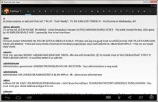TokPisin English Dictionary screenshot 4/6
