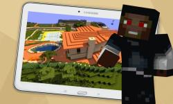 Minecraft Gta 5 Mod screenshot 1/1
