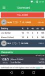 IPL Season 9 - Live Score screenshot 2/6
