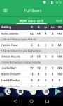 IPL Season 9 - Live Score screenshot 3/6