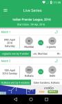 IPL Season 9 - Live Score screenshot 4/6