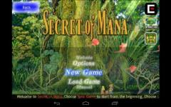 Secret of Mana customary screenshot 3/6
