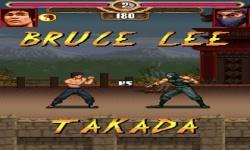 Bruce Lee Iron screenshot 4/6
