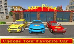 Ultimate Pizza City Challenge screenshot 1/3