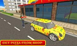 Ultimate Pizza City Challenge screenshot 2/3