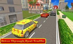 Ultimate Pizza City Challenge screenshot 3/3
