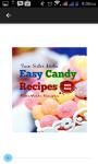 Easy Healthy Candy Recipes screenshot 3/4