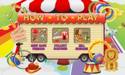 Circus Defense  screenshot 3/6