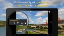 Camera FV 5 active screenshot 2/6