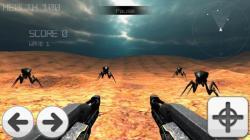 Alien Shooter private screenshot 1/2