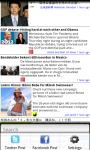 Mobo RSS Reader screenshot 6/6