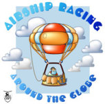 Airship Racing screenshot 1/1