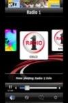 Radio 1 Touch Edition screenshot 1/1