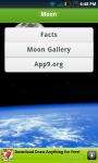Moon free screenshot 1/6