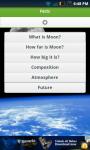 Moon free screenshot 2/6