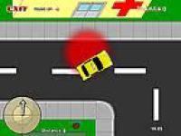 Taxi shootout  screenshot 1/1