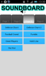 NFL Football Soundboard screenshot 3/3