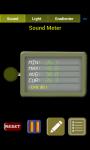 Meter Toolbox screenshot 1/5