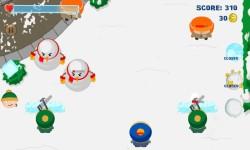 Crazy battle screenshot 3/4