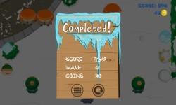 Crazy battle screenshot 4/4