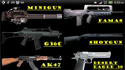 Gunshot - Sounds screenshot 1/3