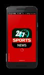 Live Sports 24 7 screenshot 1/2