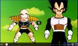 Dragon Ball Battles HD screenshot 1/3