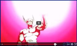Dragon Ball Battles HD screenshot 2/3