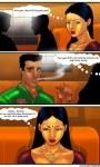 Savita Bhabhi Episode 3 screenshot 4/4