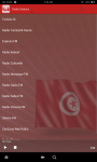 Tunisia Radio Stations screenshot 1/3