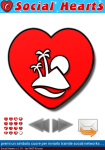 Social Hearts screenshot 4/5