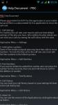 PhoneBillCheck screenshot 5/6