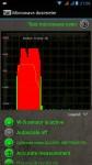 Microwave Dosimeter screenshot 2/4