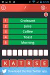 5 Clues 1 Word Game screenshot 1/4